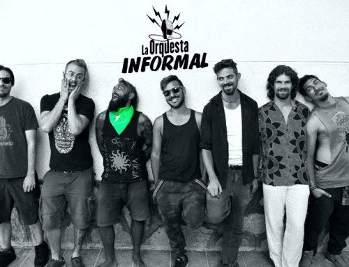 La Orquesta Informal