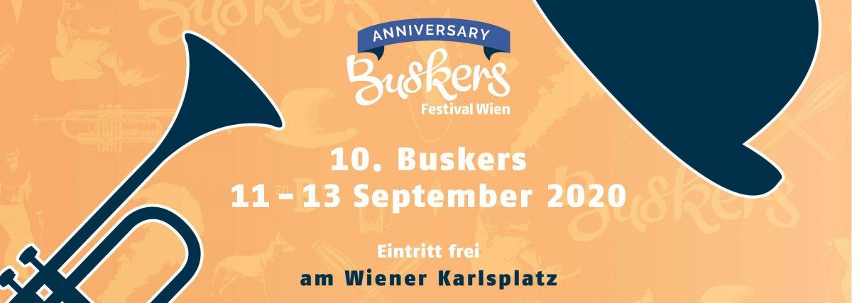 Buskers Festival 2020