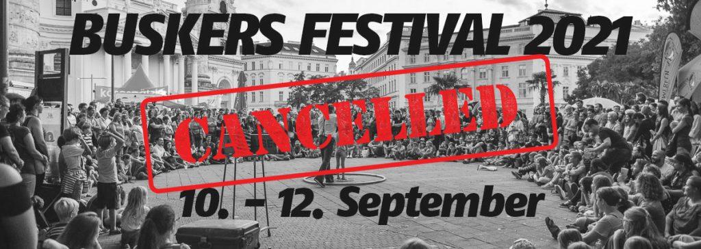 Buskers Festival 2021
